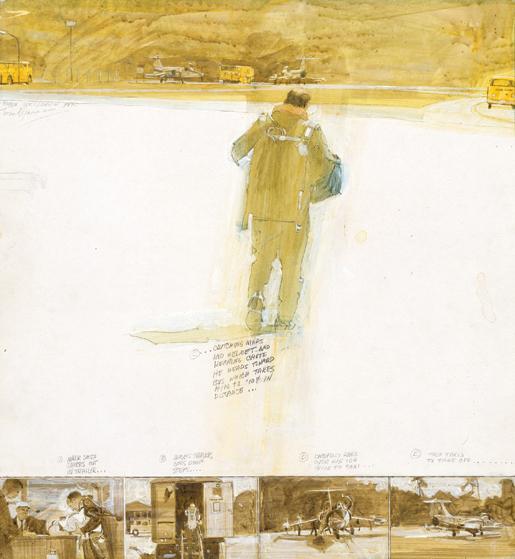 Baden Soellingen 1970. [CANADIAN WAR MUSEUM—AN19720262-002]