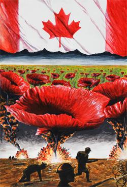 Senior Colour 1st Place Jan Sobotka West Vancouver, B.C. [.]