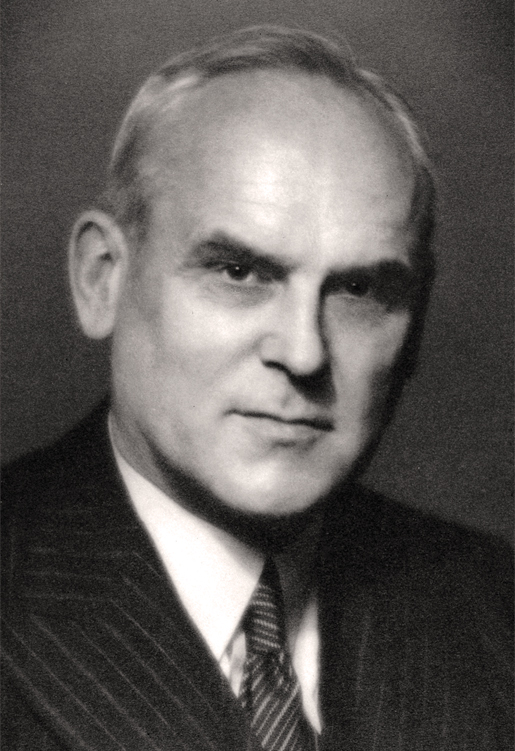 Clarence Decatur Howe