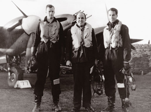 Rare Birds Of The Lost Legion: Air Force, Part 53