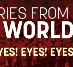 WWI-Eyes