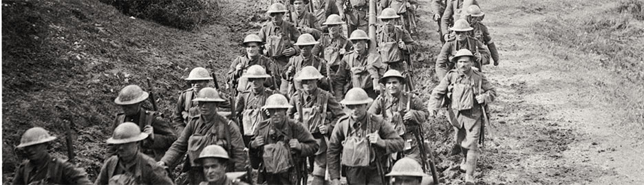 Face To Face On Conscription