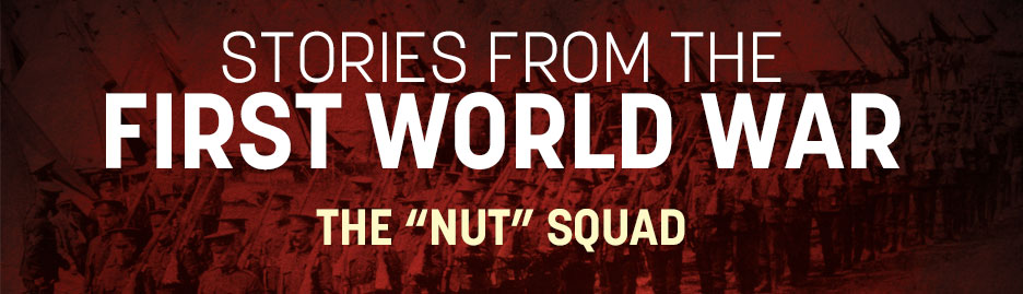 WWI-NutSquad
