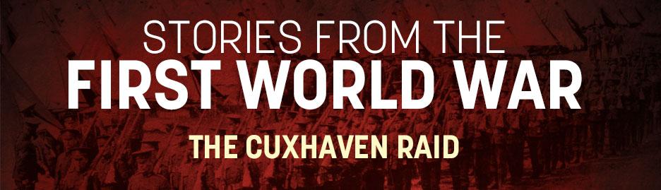 WWI-The-Cuxhaven-Raid