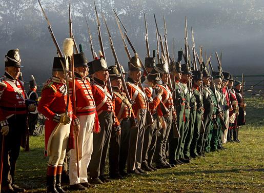 Battle of Mississinewa [PHOTO: WWW.MISSISSINEWA1812.COM]
