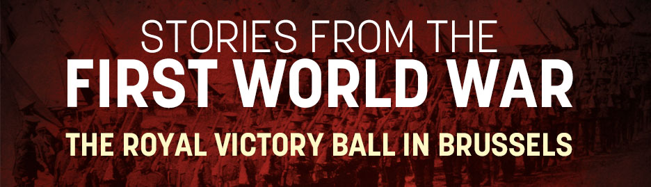 WWI-The-Royal-Victory-Ball-In-Brussels