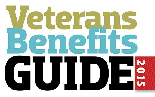 Veterans Benefits Guide 2015