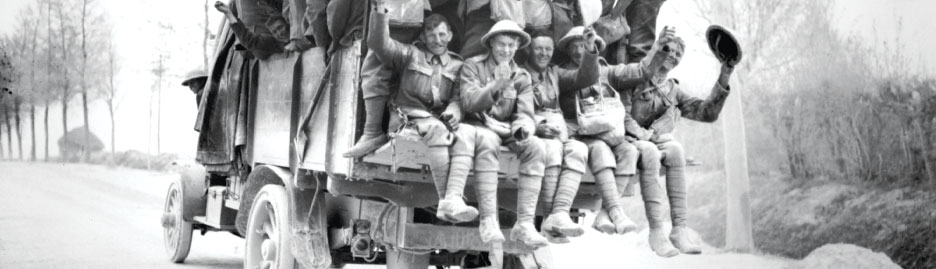 Face To Face: Was Vimy Ridge the Canadian Corps' greatest victory?
