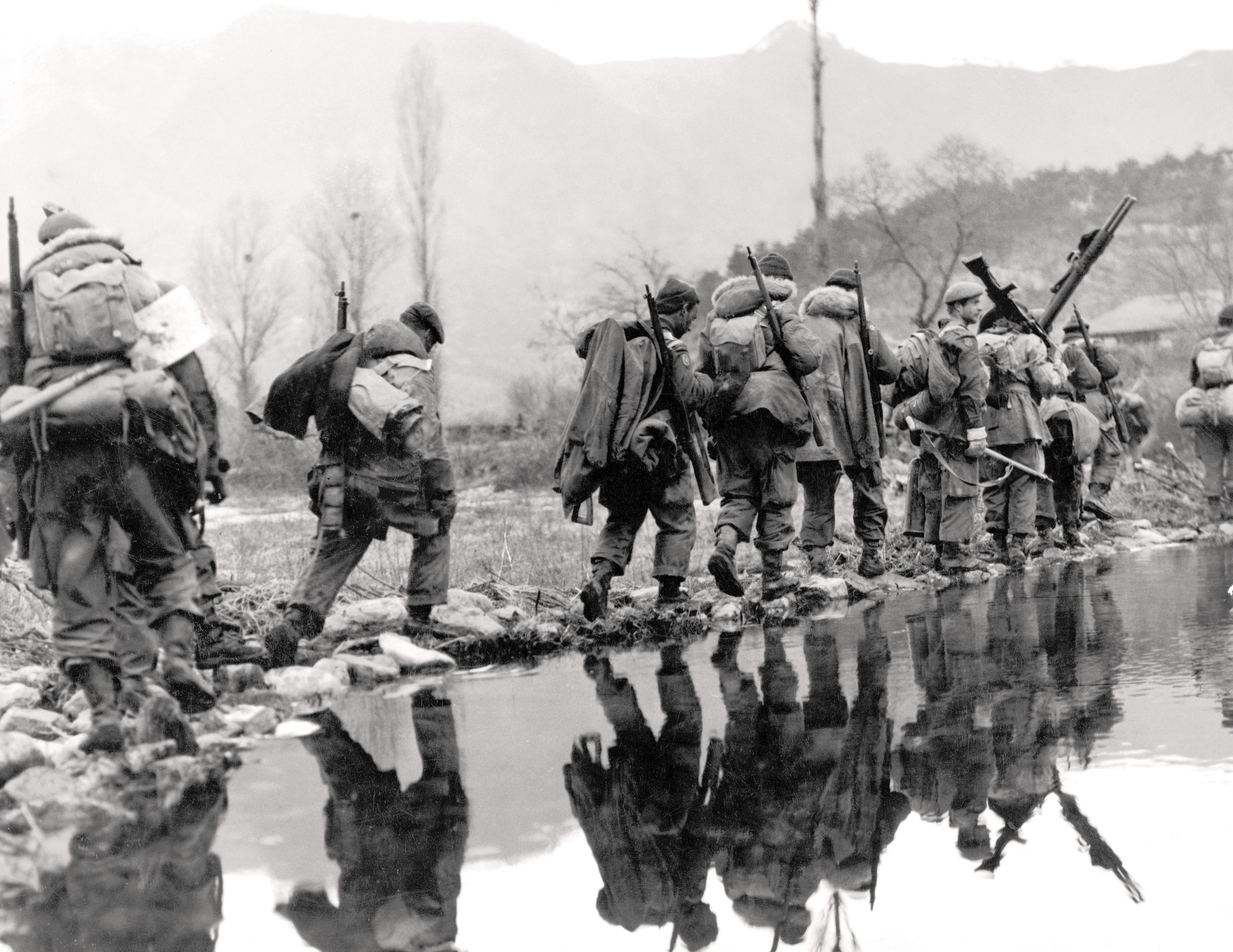 the korean war a battle for global The korean war was a war between the republic of korea and the democratic people's republic of korea (south and north korea respectively) it had active participation from the united states, china, and the soviet union.