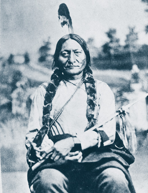 Chief Sitting Bull. [LAC/PA-117945]