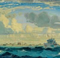 Navy Memoir