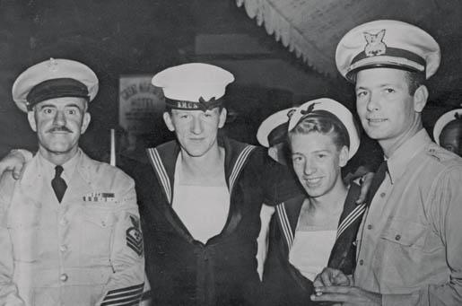 Navy memoir 3