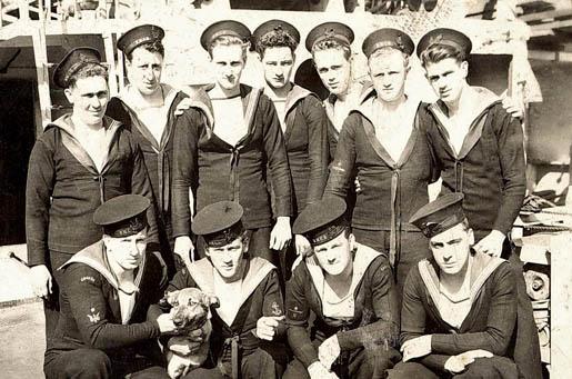 Navy memoir 4
