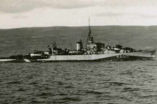 Navy Memoir 5