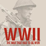 World War II: The war that had to be won