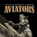 Twenty - Five Great Canadian Aviators