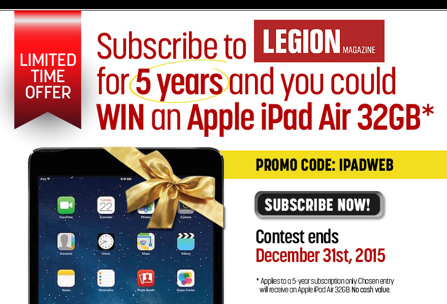 iPadWebAd XMAS 2015