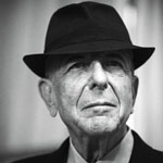 "Leonard Cohen recites ""In Flanders Fields"""