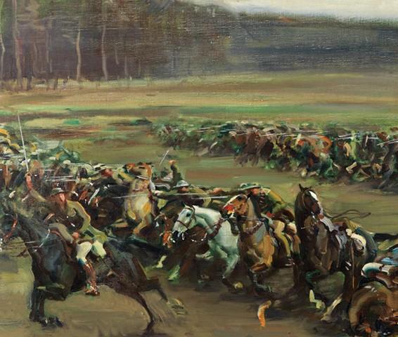 Historic Victoria Cross Photo –  Lord Strathcona's Horse