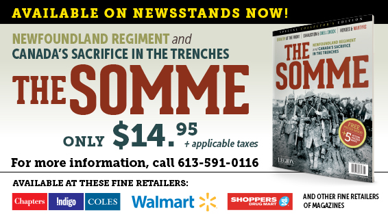 The Somme Ad
