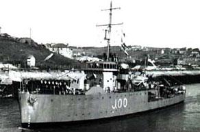 HMSBangor