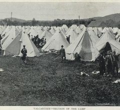 Valcartier_-_Section_of_the_Camp