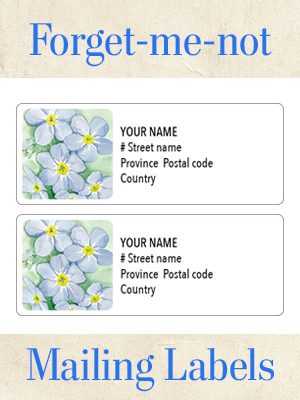 FMN Mailing labels V2 Thumbnail