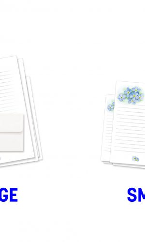 Forget-me-not_Stationery_product_photo