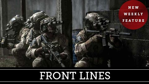 FRONT LINES July14