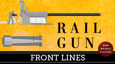 RailGun Slider 2