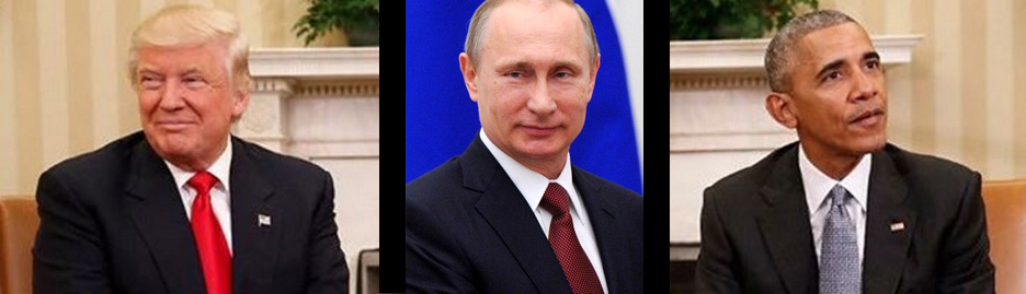 Trump victory welcomed by Putin