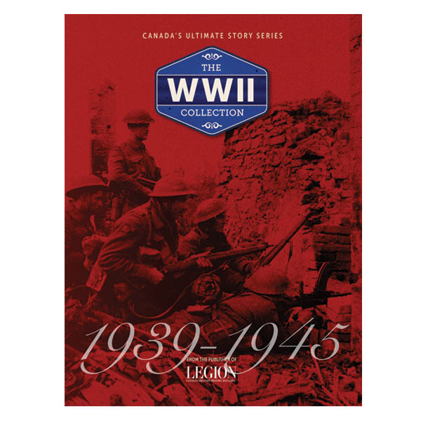 WW II Collection Large Graphic