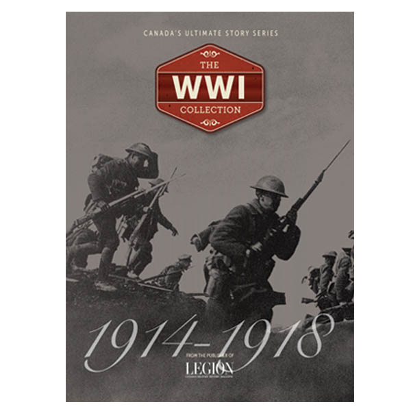 WWI Collection Large Graphic
