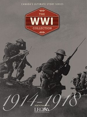 WWI Collection_2017