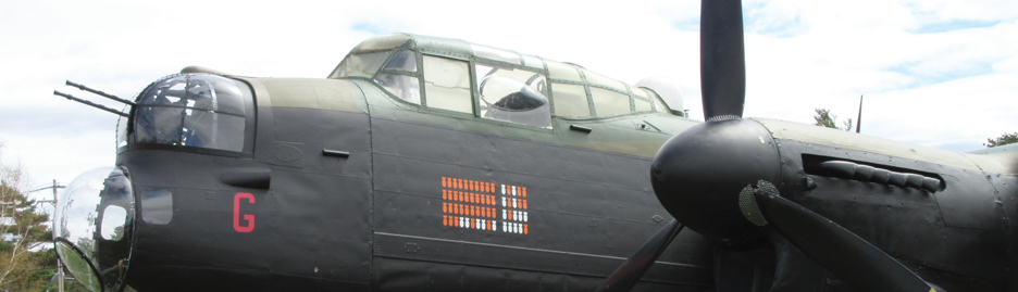 Museum marks air gunner's place in history