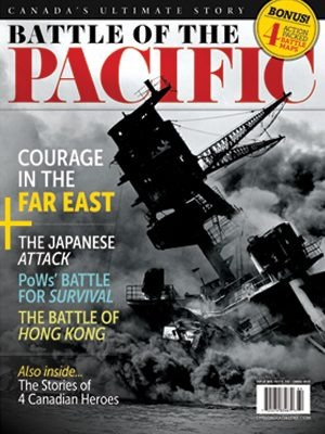 Battle of Pacific Cover Thumbnail