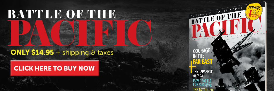 Battle of Pacific Ad