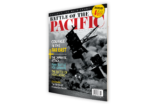 Pacific 3d