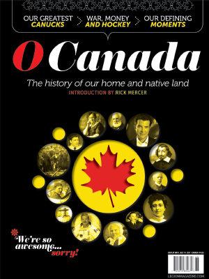 O Canada SIP THumbnail