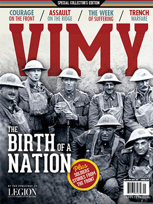vimy cover thumbnail