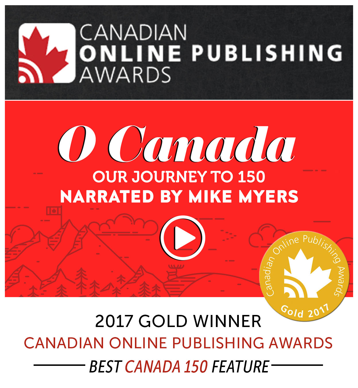 Canvet Publications named 2017 Independent Publisher of the