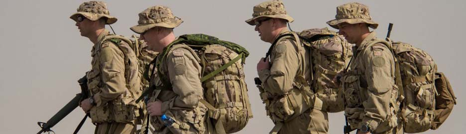 Mission to Iraq extended, other options considered