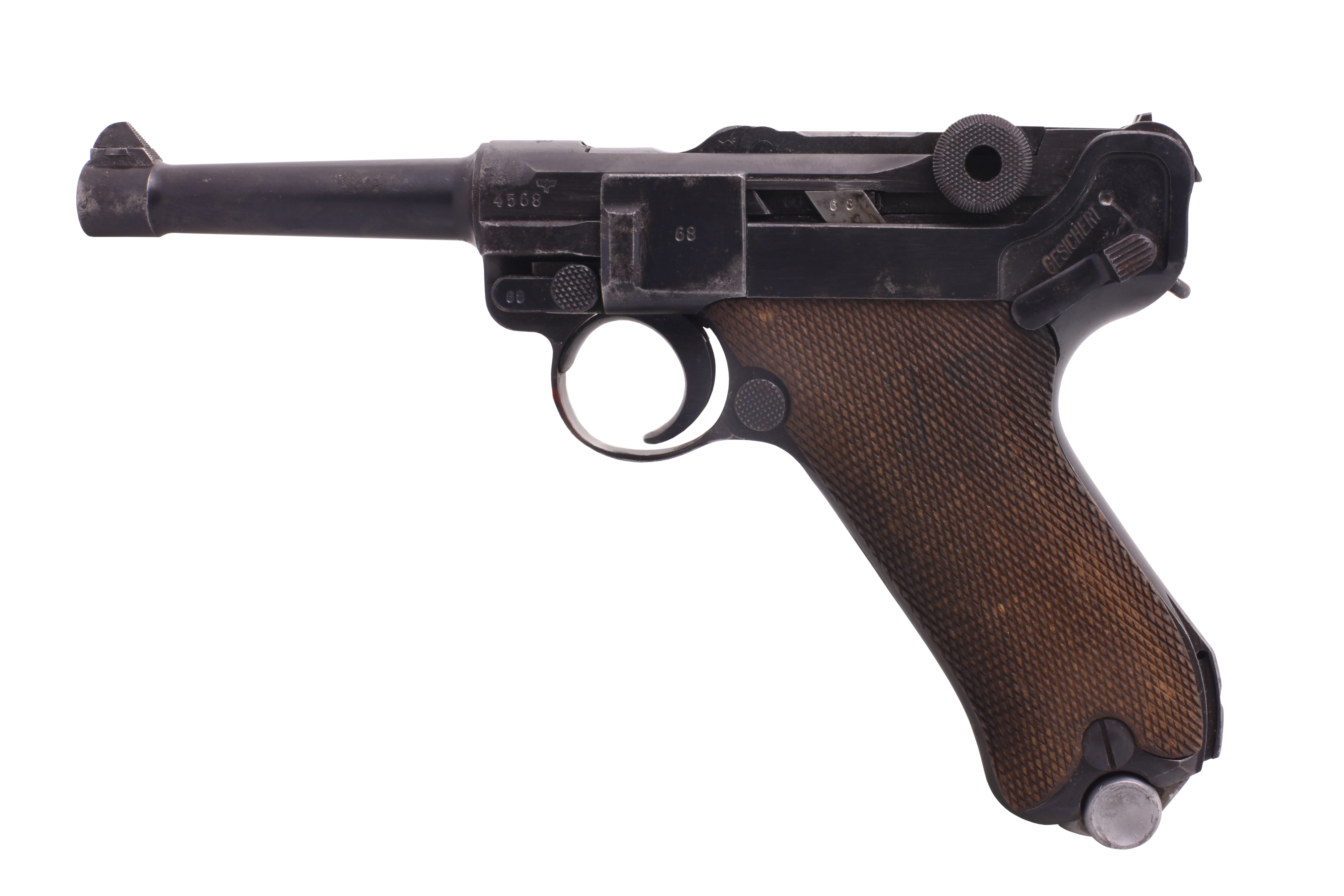 11 iconic weapons of the Second World War