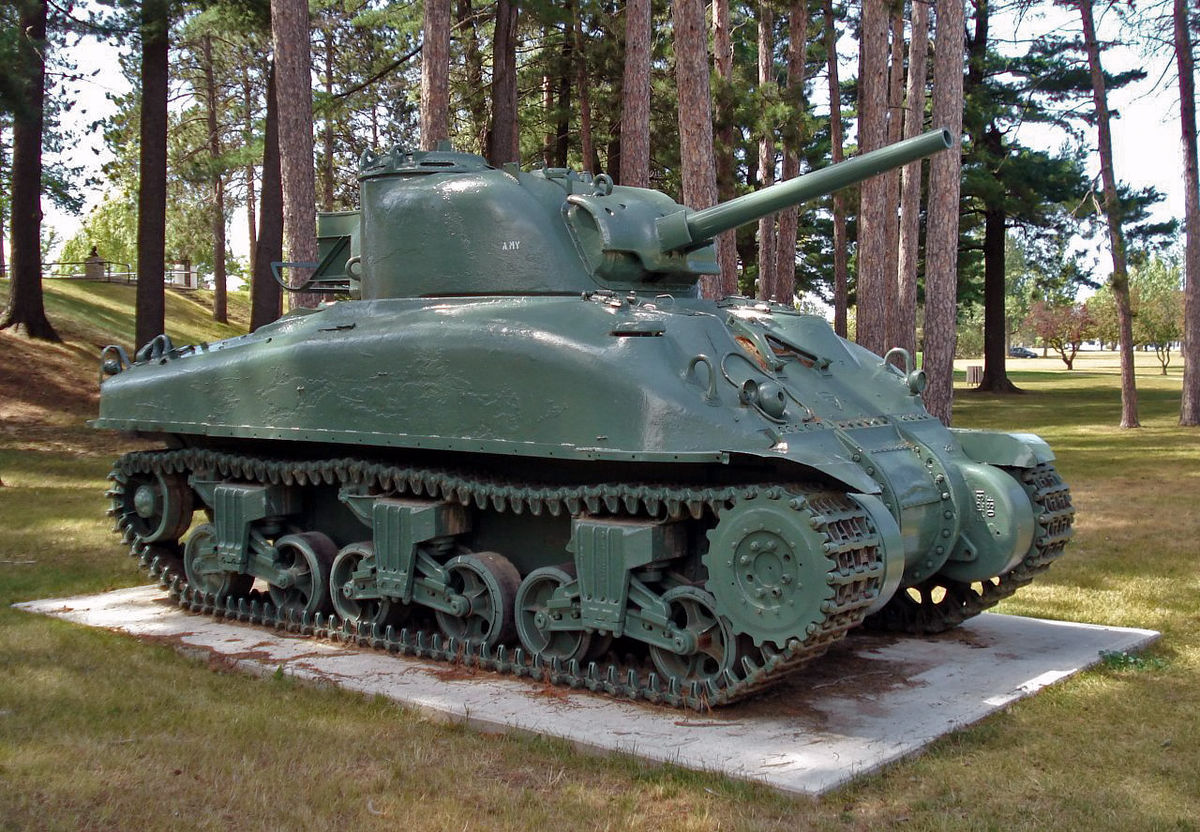 5 Canadian-made military vehicles of the Second World War