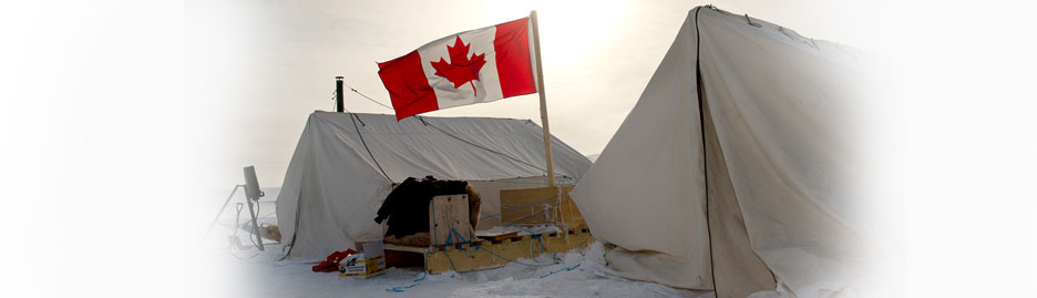 High Arctic research supports sovereignty