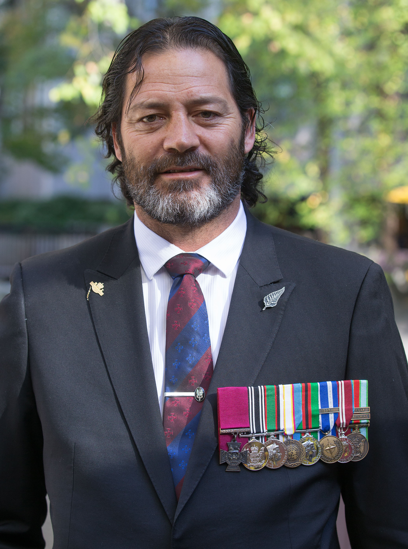 Canada's Victoria Cross has yet to be awarded | Legion Magazine