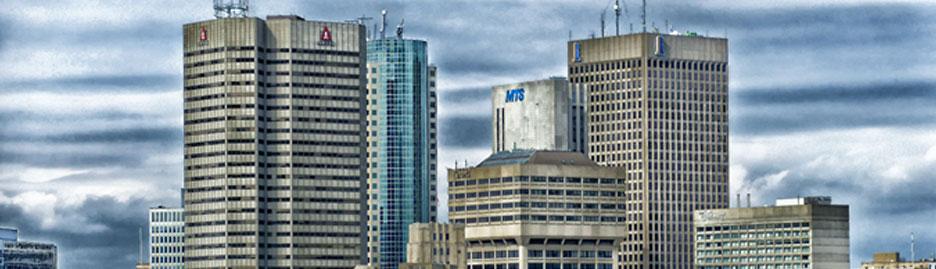Winnipeg to host dominion convention