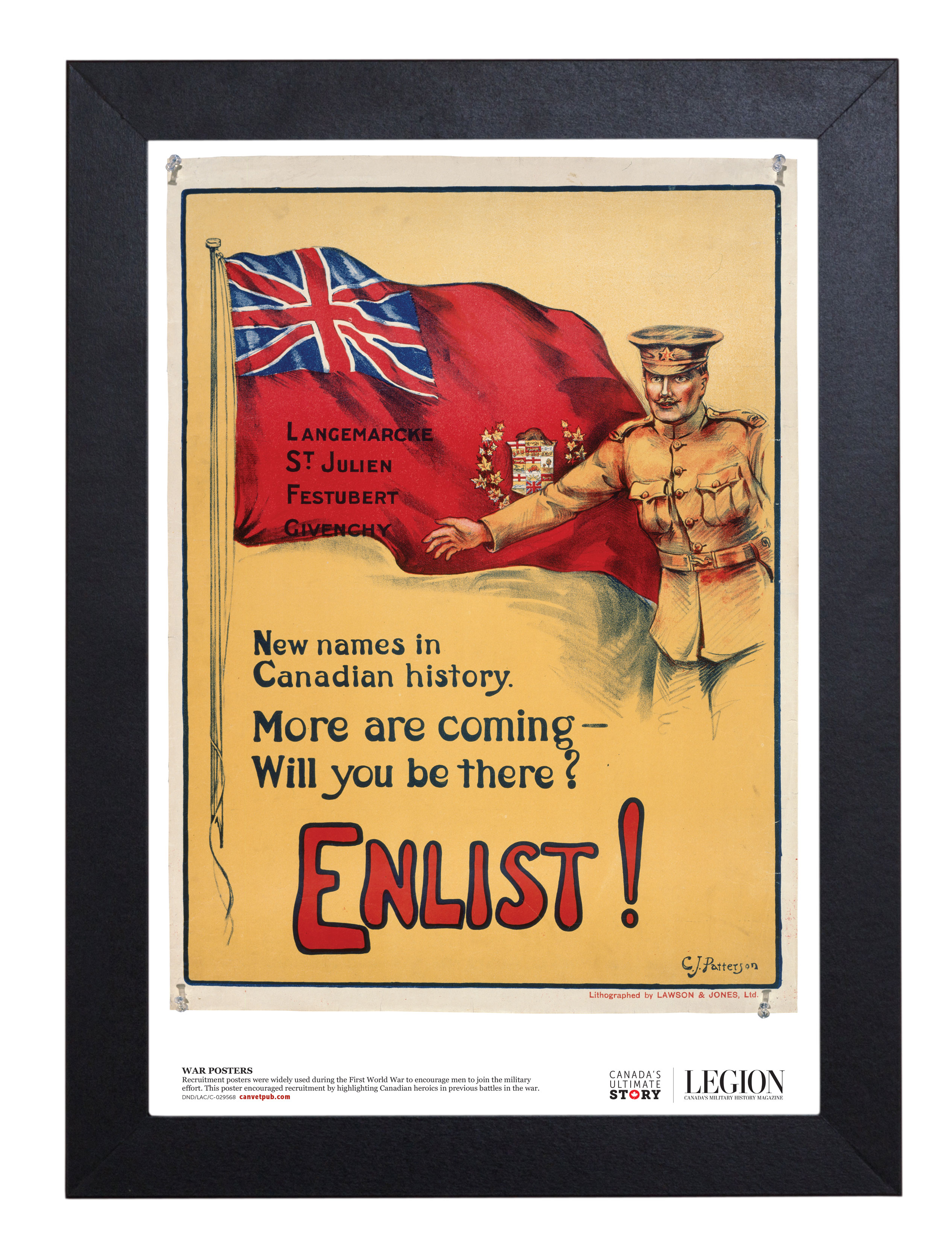 vintage war posters  version 5