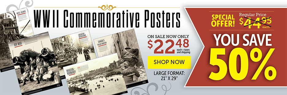 50% off posters