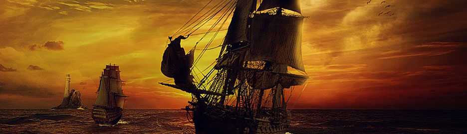 Of contemptible pirates and desert isles: The saga of Captain Barnabas Lincoln